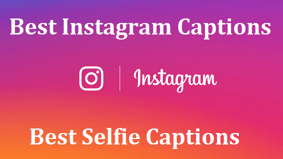 1000+ Best Instagram Captions List
