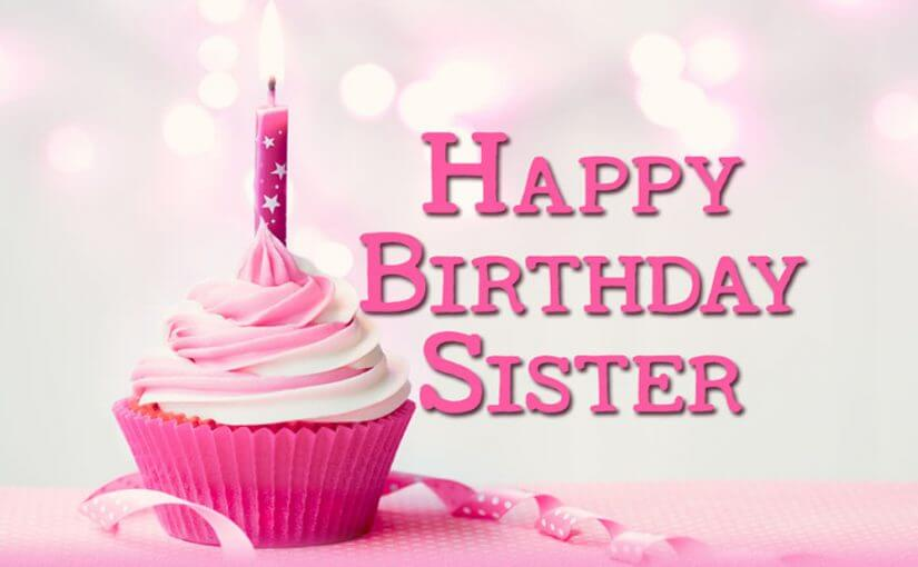 Top happy birthday wishes quotes for sister generate status top happy birthday wishes quotes for sister m4hsunfo