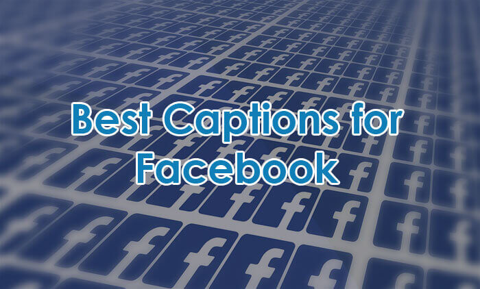 Caption for Facebook Profile Photo