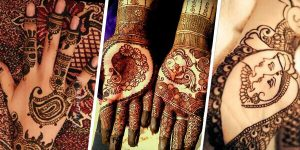 31 Latest Eid Mehndi Designs for Girls 2018