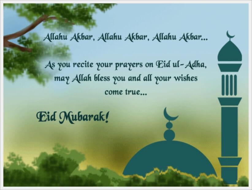 Best eid al fitr greetings 2018 generate status best eid al fitr greetings 2018 m4hsunfo