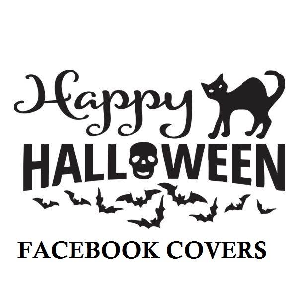 15 Best Happy Halloween Covers for Facebook