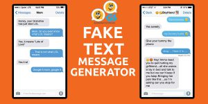 Fake Iphone Message Generator