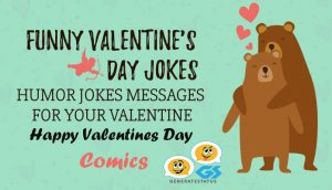 22 Funny Valentines Day Jokes and Comics