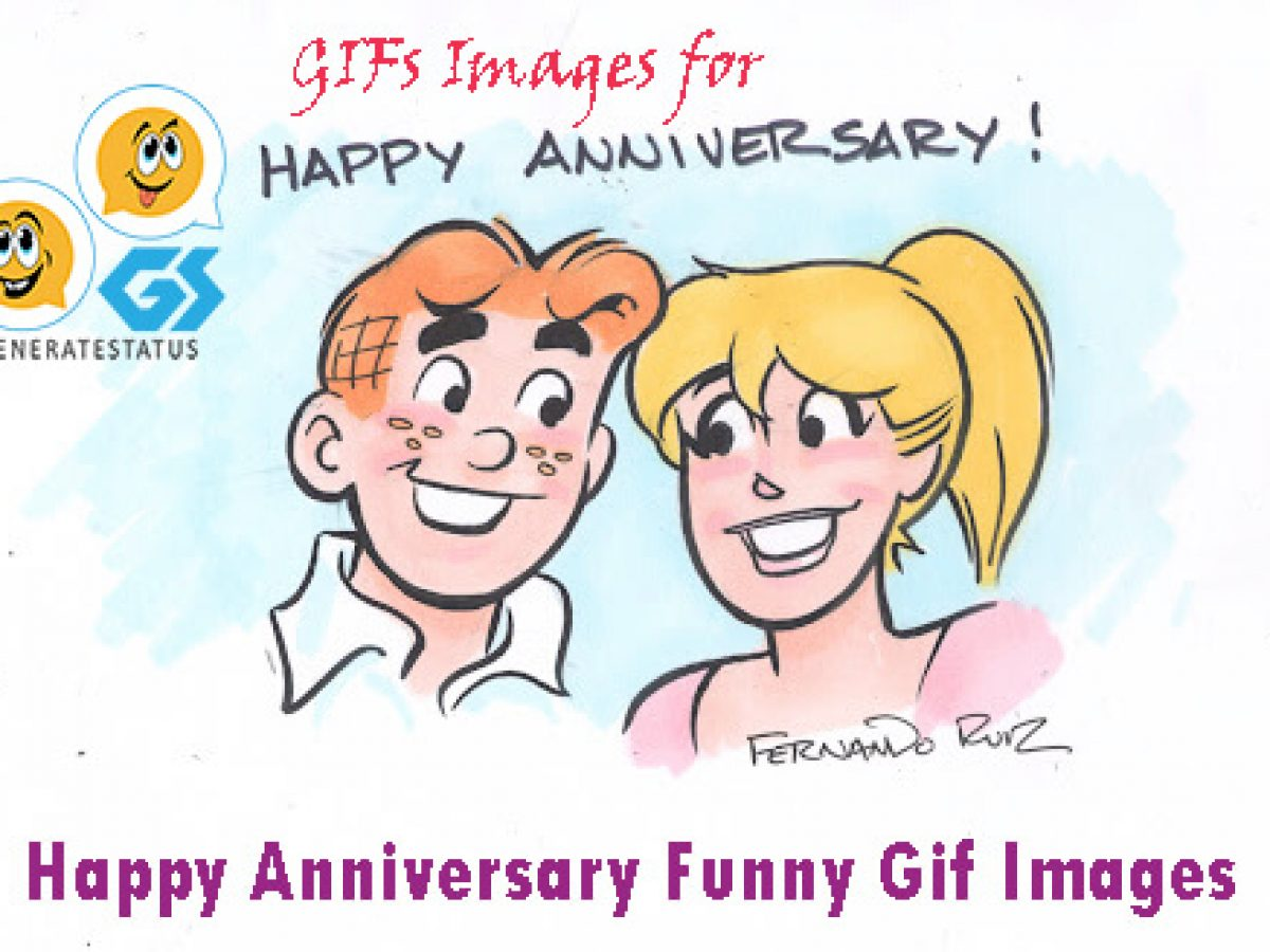 Happy Anniversary Gif Funny Trending Gifs Wishes For Anniversary