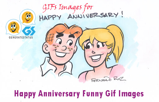 Happy Anniversary Gif Funny