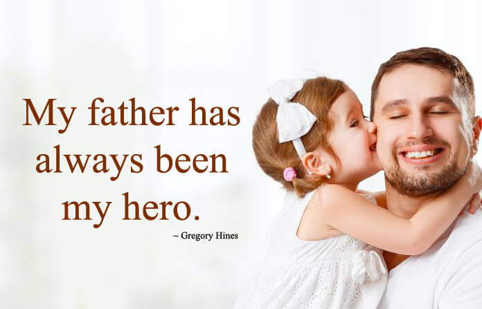Caring Fathers Day Wishes From Daughter