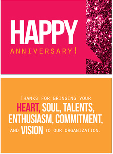 20+ Happy Anniversary Images For Work