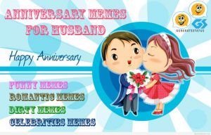 Anniversary Memes for Husband