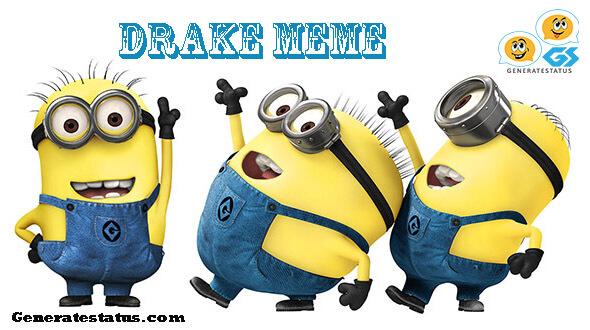 Drake meme - Make Viral Memes in Seconds using our meme ...