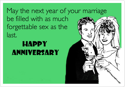 Anniversary Funny Cards