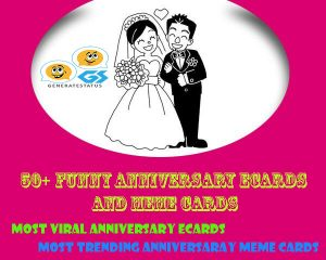 Funny Anniversary Ecards And Meme Cards