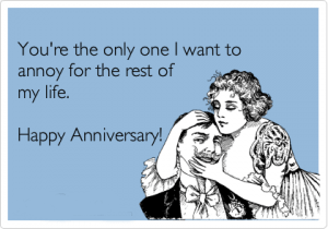 Most Funny annversary Memes