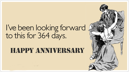 Funny Anniversary Ecards