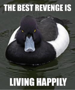 Revenge Duck