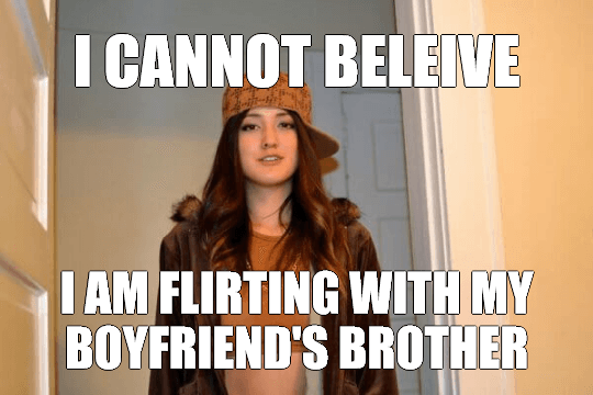 Scumbag Stacy