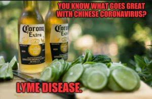 Corona Extras
