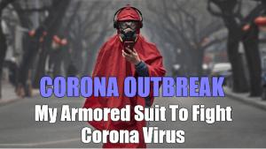 Corona Virus Special Mask