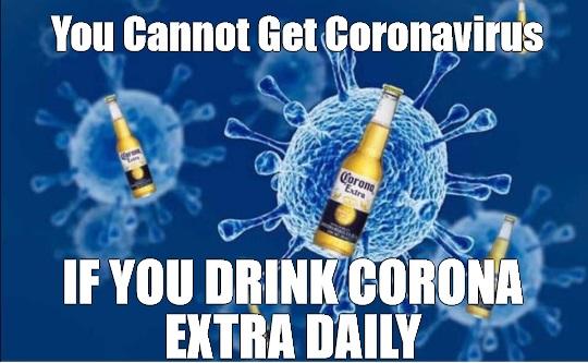 Corona Extra Daily