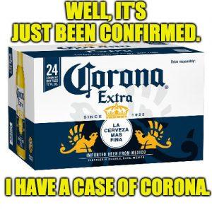 Coronavirus Extra