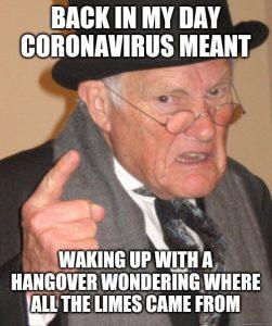 Old Man Advise