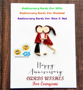Happy Anniversary Ecards
