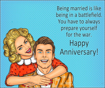 Funny Anniversary Images