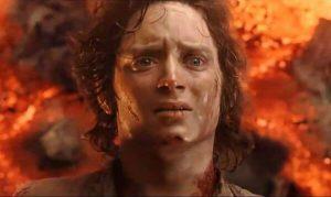 Frodo Its Over Meme