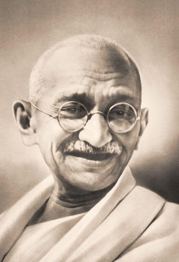 Gandhi Meme