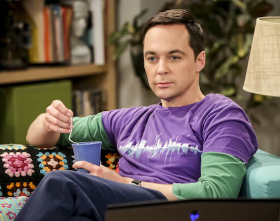 Sheldon Stop Dating