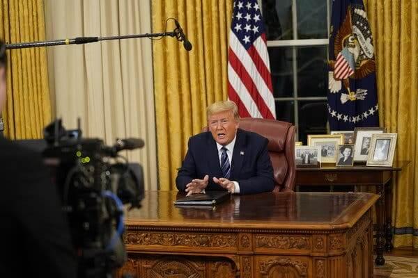 Trump Cannot Handle Corona