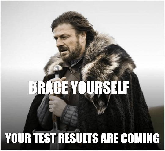 Brace Yourself – Game of Thrones Meme