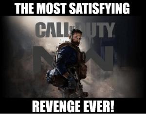 Call of Duty Meme