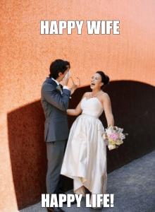 Condescending Wife Meme