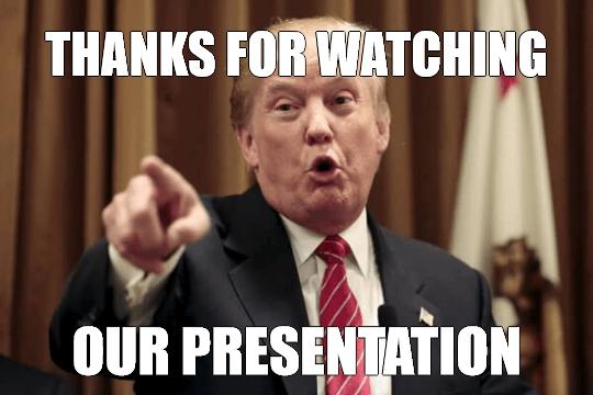 Trump ChinaMeme