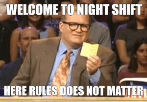 Drew Carey Meme