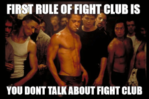 Fight Meme