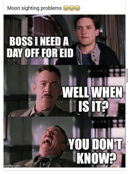 Funny Eid Ul Adha Memes