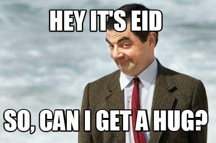 Eid Al Adha Memes
