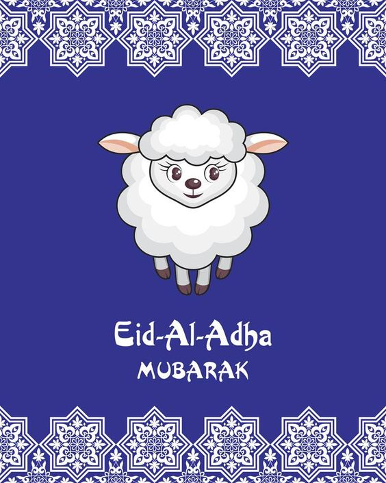 Eid Wishes For Facebook