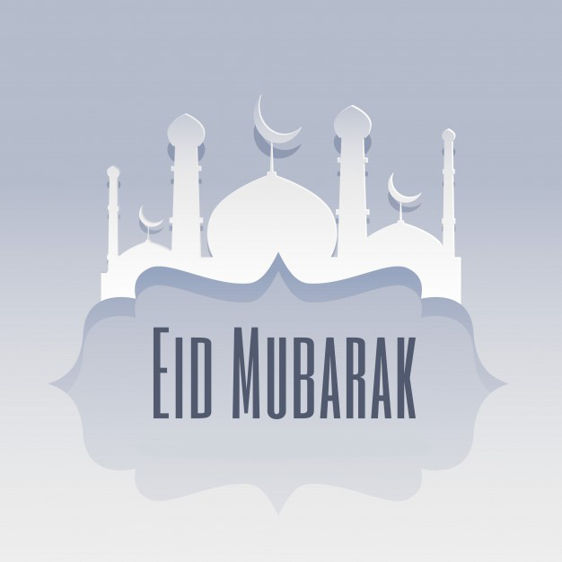 Eid Mubarak Images for Twitter