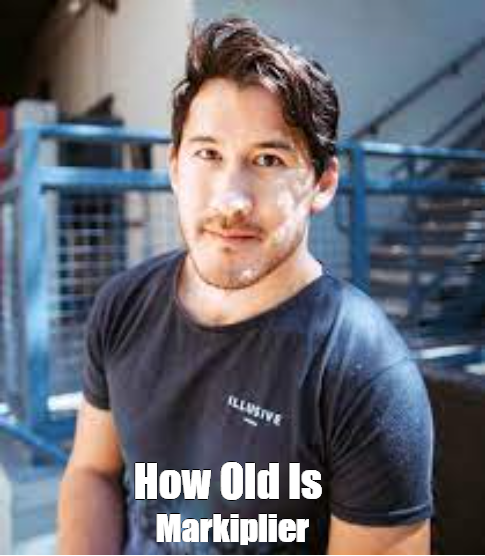 How Old Is Markiplier